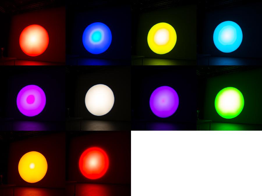Vari-Lite-VL10-Roue-couleurs